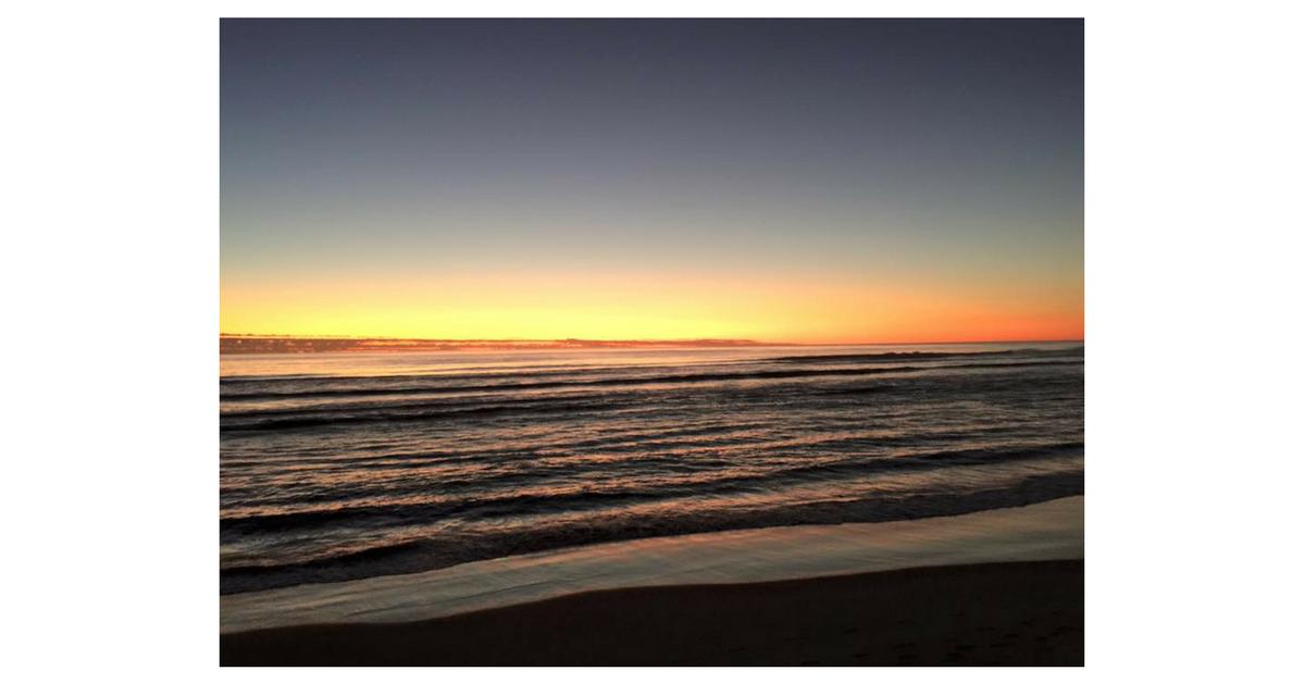 Burleigh Sunrise(1)