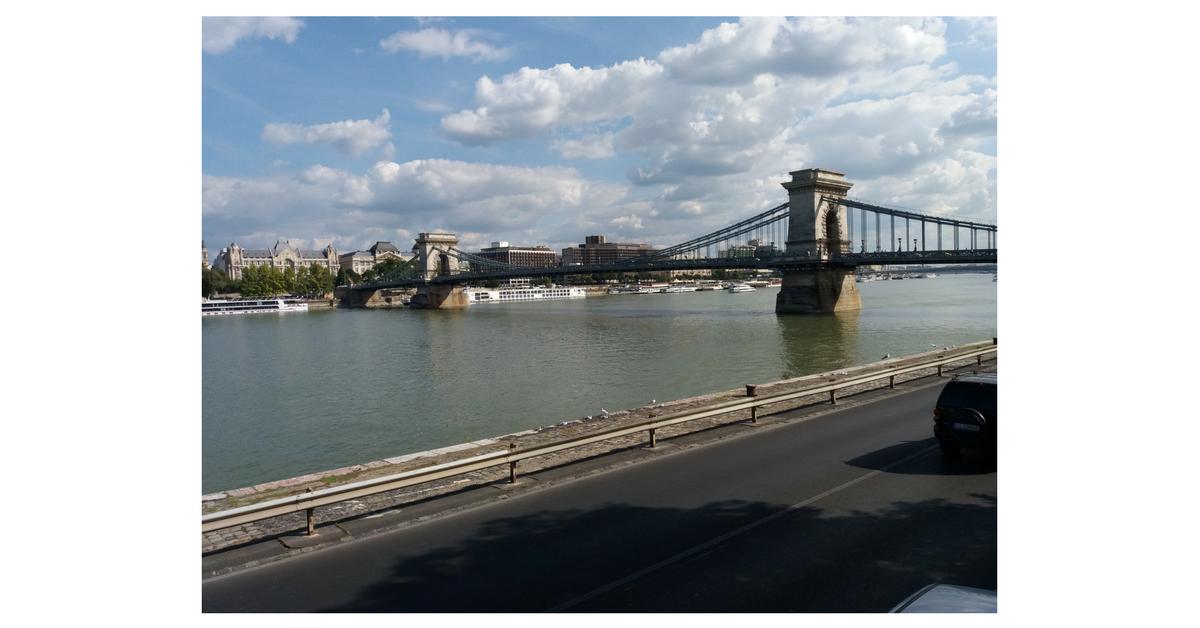 Danube Bridge